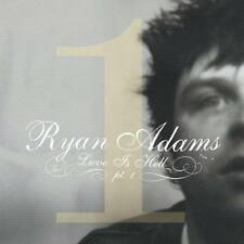 RYAN ADAMS Love Is Hell Pt. 1 CD 2003 * TOP