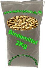 2kg liant pour pellet-production et pellet presse pastilles