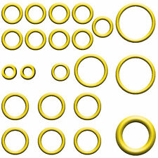 Automotive AC A/C System O-Ring Kit Gasket Seals Santech MT2675