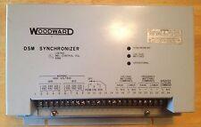 Woodward Dsm Synchroniser 8239-002