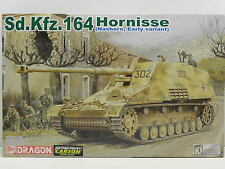 Dragon 6165 Bausatz Sd.Kfz.164 Hornisse, Nashorn early v. '39-'45 Series M.1:35