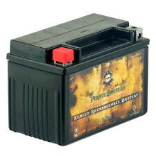 YTX9-BS ATV Battery for HONDA TRX400EX, FourTrax, Sportrax 400CC 99-'09