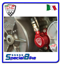APRILIA RSV 1000 MILLE 1998 > 2004 ATTUATORE FRIZIONE CNC RACING 30 MM ERGAL