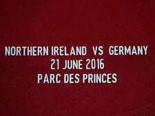 Unbranded Northern Ireland Football Shirts (National Teams)