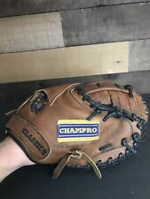 Champro Baseball Catchers Glove Classic Model Pro Pattern Limited Edition Mitt