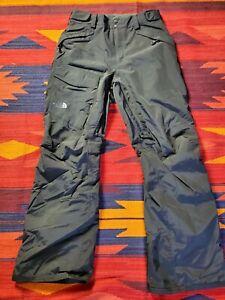 The North Face HyVent Ski Snow Pants Men's Size M
