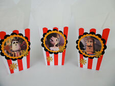 The book of life party favor, The day of the dead/ cinco de mayo  SET OF 10