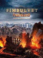 Fimbulvet - Frostbrand eines Bildnis Tracht (A5 Digi CD), lim. 500, digibook NEW