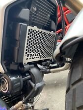 Ducati Scrambler 1100 Oil Cooler Guard DUC-036-SS