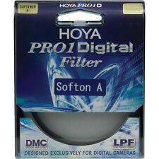 Hoya 58mm Pro1 Digital Softon-A Filter (UK Stock)