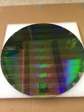 "silicon wafer 12"" copper pattern reclaim?"