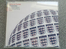 ANT & DEC - WE'RE ON THE BALL - CD - 3 TRACK SINGLE