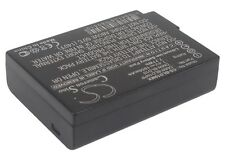 Li-ion Battery for Panasonic Lumix DMC-GF2KS Lumix DMC-TS2S Lumix DMC-G3KGK NEW