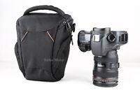 DSLR Shoulder Camera Case Bag For Canon EOS 550D 600D 650D 1100D 100D 700D 1200D