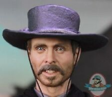 1/6 Sixth Scale Johnny Cowboy Painted Head with Hat Cult King