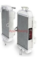 FPS Radiator Kawasaki KX450F Left & Right Radiators 2009 2010