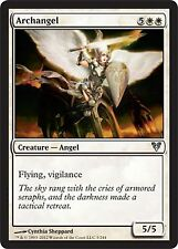 *MRM* FRENCH 4x Archange - Archangel MTG avacyn