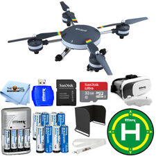 Polaroid PL3000 Drone with Built-In HD 720P Camera! ALL YOU NEED KIT BRAND NEW!!