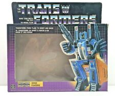 Funebro  Dirge G1 Transformer Canadian Outer Box part only [FDBP1]