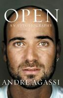 Agassi, Andre, Open: An Autobiography, Like New, Hardcover