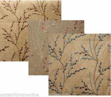 Telas y tejidos bordado 140 cm para costura y mercería