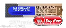 XADO gel Revitalizant EX 120 Automatic Transmissions ECO package