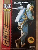1993 Hasbro GI JOE ACTION PILOT Commemorative Collection ~ NIB NEW