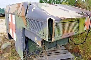 M998 HUMVEE AMBULANCE BODY HMMWV Ambulance Hard Top *RARE*