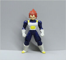 """Bandai Dragonball Z Ultimate Collection DBZ VEGETA  ACTION FIGURE 4"""" MD5"""