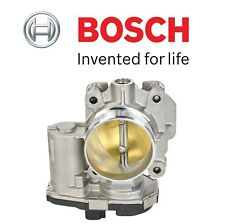 Saab 9-5 2011 Turbo4 2.0L L4 Fuel Injection Throttle Body Housing Bosch OEM NEW