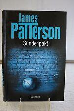 Patterson, James - Sündenpakt - Alex Cross Weltbild-Sammler Editionen 2007