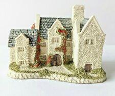 1985 David Winter Collectible Cottage Figurine- Blackfriars Grange