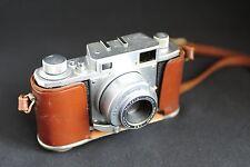 Ricoh Riken 35 Rangefinder Camera, Rare, Ready to Shoot,