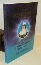 RELIGIONE STORIA - Foale: The Josephite Story Sydney 1994 MARY Mac KILLOP