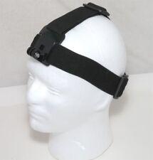 PULUZ Head Band Holder Adjustable Strap Mount For GoPro Go Pro Hero 5,4,3,2