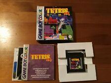 Tetris DX (Nintendo Game Boy Color, 1998) TOP!!!