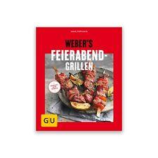 Grillbuch: Weber's Feierabend Grillen von Jamie Purviance | Kochbuch