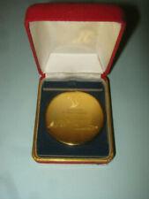 Singapore Sports Council FA GOAL 2010  MEDAL COIN