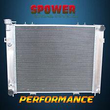 3 ROW Aluminum Radiator For JEEP GRAND CHEROKEE ZG 4.0L 6CYL Petrol AT 1996-1999