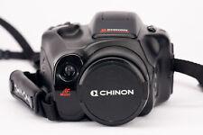 Chinon GS-135 GS135 Kamera mit 38-135mm Optik