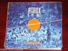 Atrox: Binocular CD 2008 Season Of Mist Records SOM 159 Digipak NEW