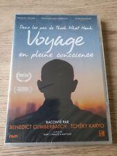 Voyage en pleine conscience : Dans les pas de Thich Nhat Hanh / DVD NEUF