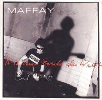 Peter Maffay Bis ans Ende der Welt (2000) [Maxi-CD]