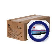 3M™ Blue  Vinyl Tape 471+, 1/2 inch, 06408, 6408
