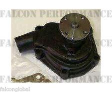 NEW Water Pump w/Gasket Pontiac ALL 1949-1954 except 1953-54 w/Powerglide