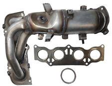 2002 2003 2004 2005 2006 Toyota Camry 2.4 Catalytic Converter Manifold + Gasket