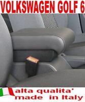 BRACCIOLO per VOLKSWAGEN GOLF 6 appoggiabraccio tuning