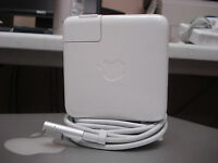 "Original OEM 60W MagSafe1 AC Power Adapter for APPLE 13"" MACBOOK PRO A1344 Used"