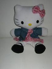 "12"" Sanrio Hello Kitty Full Body Plush Hand Puppet"