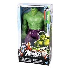 Hasbro Marvel A4810 Avengers Titan Heroes Action Figur HULK ca. 30cm